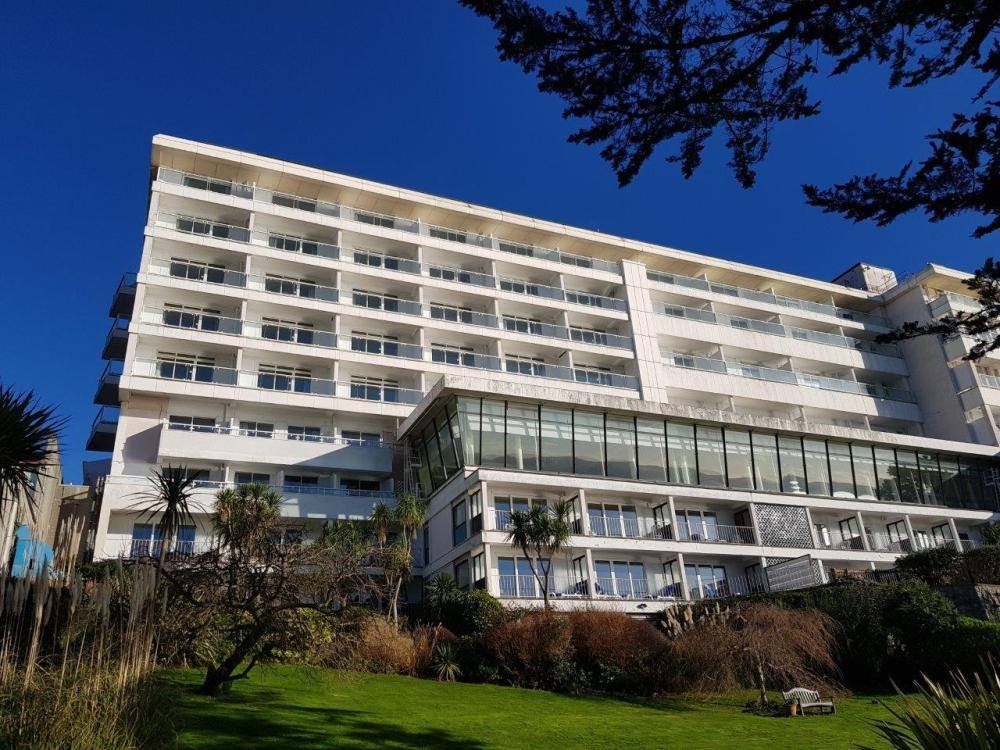 Imperial Hotel in Torquay