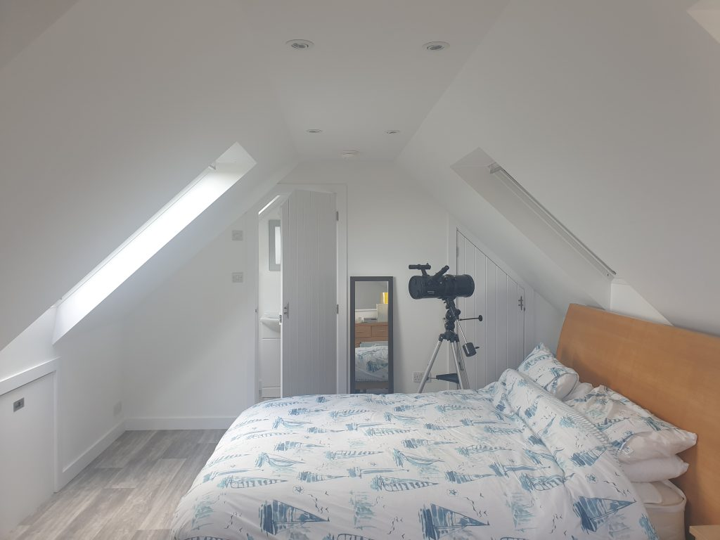 Successful loft conversion