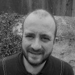 New senior engineer James Blyth